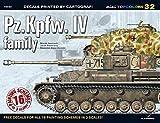 Pz.Kpfw. Iv Family: No. 32 (Mini TopColors, Band 32) - Slawomir Zajaczkowski
