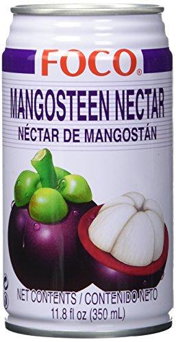 Foco Mangostanegetränk, 1er Pack (1 x 350 ml Packung)