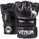 Venum Erwachsene MMA Handschuhe Impact, Black, L/XL, EU-0123