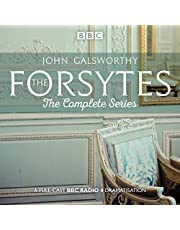 The Forsytes: The Complete Series: BBC Radio 4 full-cast dramatisation