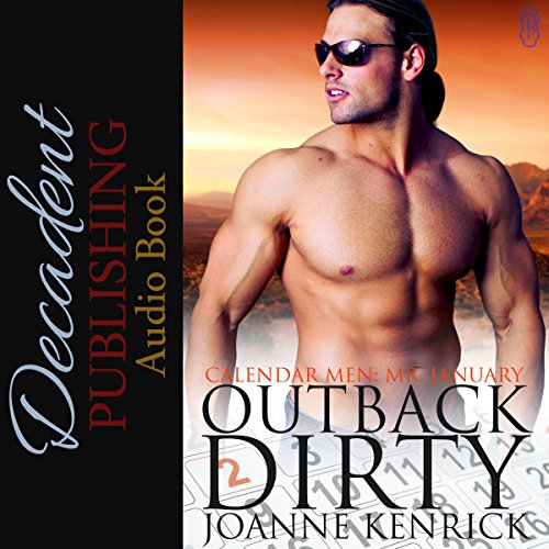 Couverture de Outback Dirty