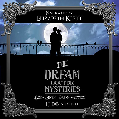 Dream Vacation     Dream Series, Book 8              By:                                                                                                                                 J.J. DiBenedetto                               Narrated by:                                                                                                                                 Elizabeth Klett                      Length: 8 hrs and 13 mins     5 ratings     Overall 4.8