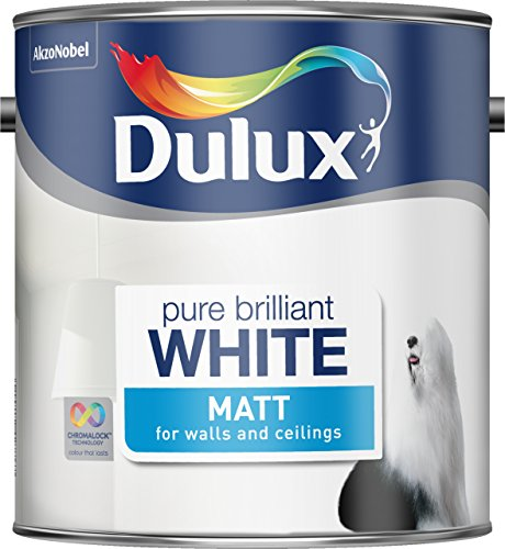 Dulux Matt Emulsion Paint For Walls And...