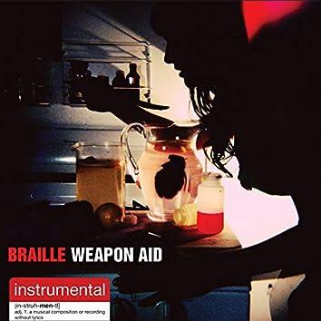 Weapon Aid (Instrumentals)