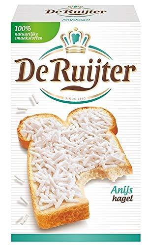 De Ruijter Anis-Streusel, Flocken / Anijshagel Anijs