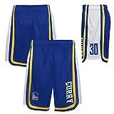 OuterStuff NBA - Pantalón corto de baloncesto (XXL)