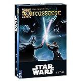 Devir - Carcassonne, versión Star Wars - juego de mesa (Devir BGCARCASW)