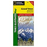 NATIONAL GEOGRAPHIC Camping & Hiking Topographic Maps