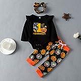 Zoom IMG-1 damohony tutina per neonato halloween