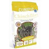 CUNIPIC Comida Chinchilla (Ndr) 800 g