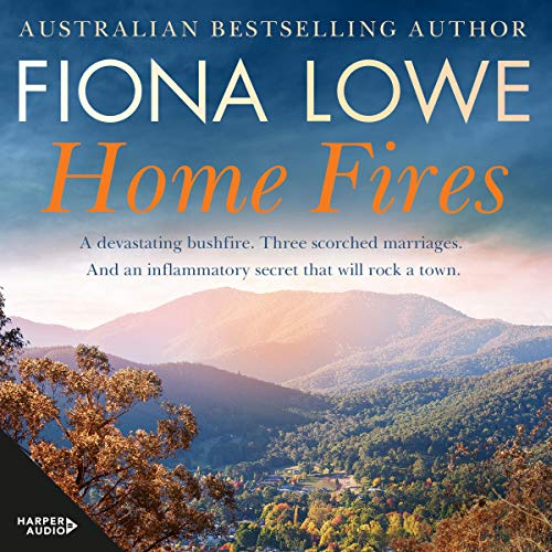 Home Fires cover art