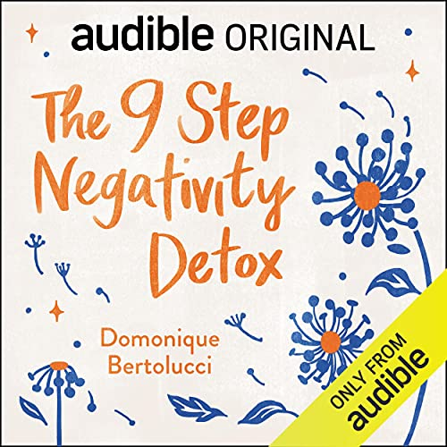 The 9 Step Negativity Detox cover art