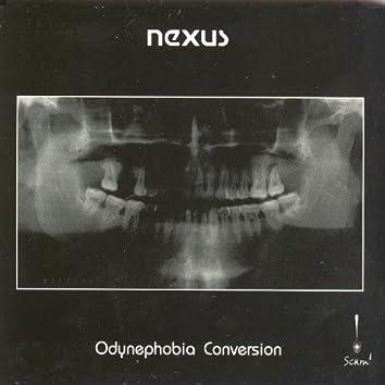Odynephobia conversion