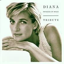 Diana Tribute QUEEN CLAPTON ENYA MCCARTNEY