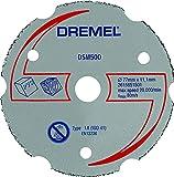 Dremel 2615S500JB Dischi da Taglio Multifunzione