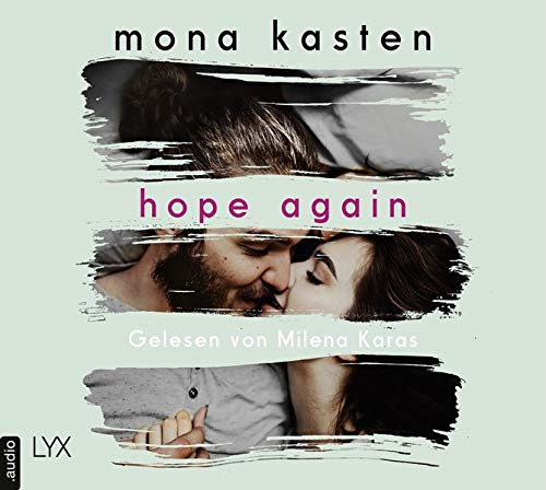 Couverture de Hope Again