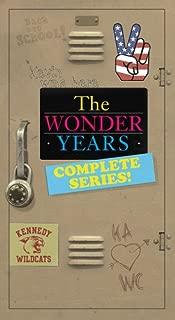 The Wonder Years: Complete Series Locker