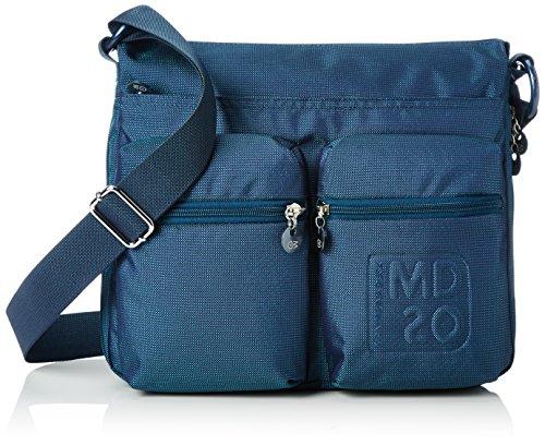 Mandarina Duck MD20 Borsa a tracolla blu