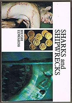 Paperback Sharks and Shipwrecks Book