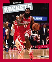 Houston Rockets (Insider's Guide to Pro Basketball)