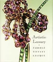 Artistic Luxury: Fabergé, Tiffany, Lalique
