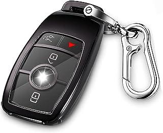 QBUC for Mercedes Benz Key fob Cover