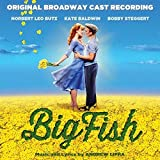 Big Fish The Musical