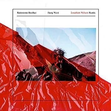 Fiery West (Jonathan Wilson Remix)