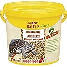 sera raffy P das Hauptfutter bzw. Futter für Wasserschildkröten - schmackhafte schwimmende Futtersticks für die tägliche Fütterung