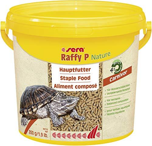 Sera Mangime in Granuli, Raffy P - 3800 ml