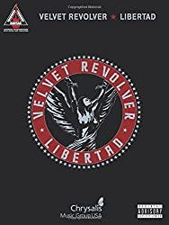 Velvet Revolver Libertad (Tab) (Guitar Recorded Versions)