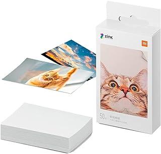 Xiaomi Photo Printer Paper - 20 Sheets