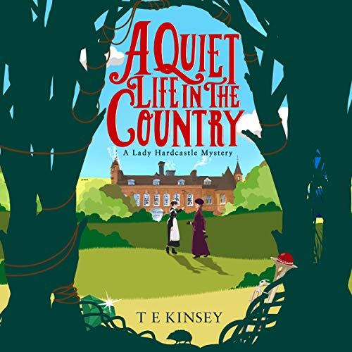 Page de couverture de A Quiet Life in the Country