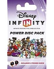 Disney Infinity - Power Disc Pack (2 Power Discs) - 3ª Oleada
