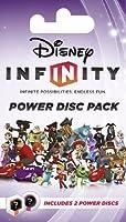 Disney Infinity EU 2-Power Disks Series 3 Pack (Xbox 360/PS3/Nintendo Wii/Wii U/3DS) (輸入版)