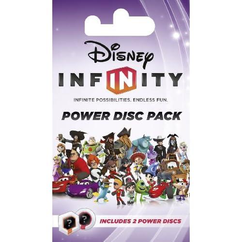 Disney Infinity Power Disc Pack Wave 3 Hybrid Toy