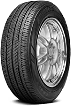 Bridgestone ECOPIA EP422 All-Season Radial Tire - 205/55-16 89H