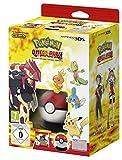 Pokémon Rubis Oméga + Pokéball + Poster Pokédex de Hoenn