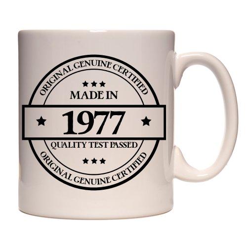 Lodafon - Mug Made in 1977
