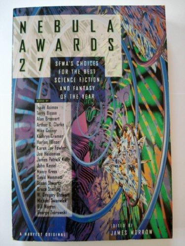 Nebula Awards 27