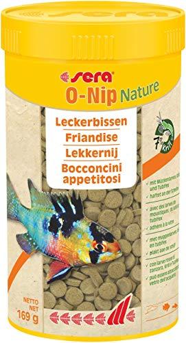 Sera O-Nip Nature 250 ml