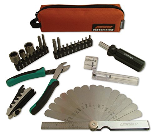 CruzTools Stagehand Compact Tech Kit Guitar Tools