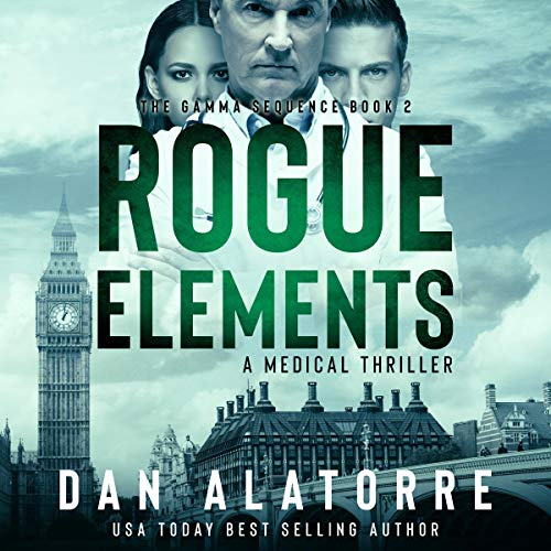 Rogue Elements Titelbild