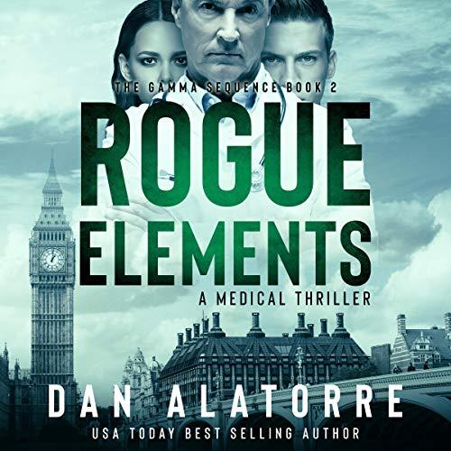 Rogue Elements cover art