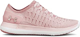 Best pink under armour running shoes Reviews