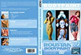 Best Airbrushes - Roustan Body Paint Airbrush Techniques Tutorial DVD Review