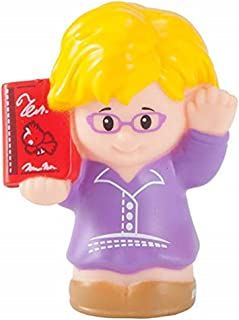 Fisher-Price Little People Librarian