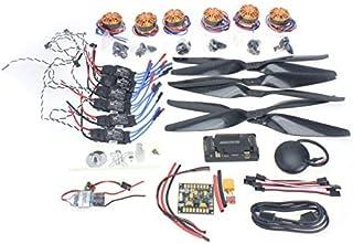 Z-Standby RC Drone UAV DIY Kits de necesidad 700KV motor 30A ESC 1555Props APM2.8GPS para 680–7006-aix RC Drone Quadcopter Hexacopter multi-rotor aviones