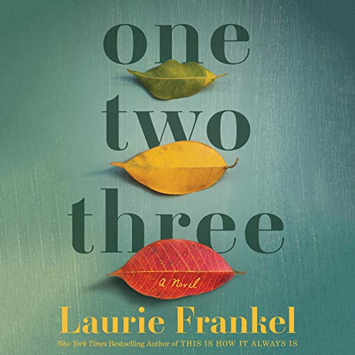 One Two Three  By  cover art