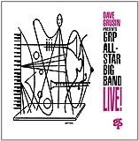 Songtexte von GRP All-Star Big Band - Live